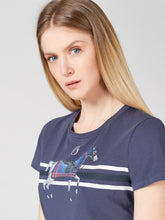 Load image into Gallery viewer, CHARLOTTE T-SHIRT - Vestrum-America
