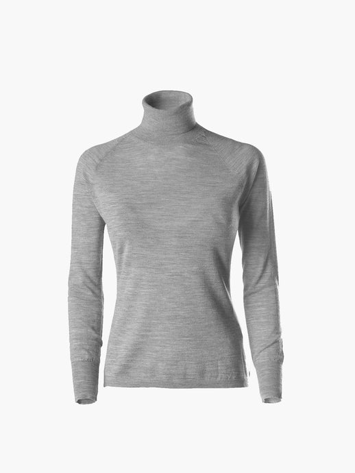 COURMAYEUR TURTLENECK - Vestrum-America