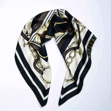 Load image into Gallery viewer, SHANGHAI SILK SCARF - Vestrum-America