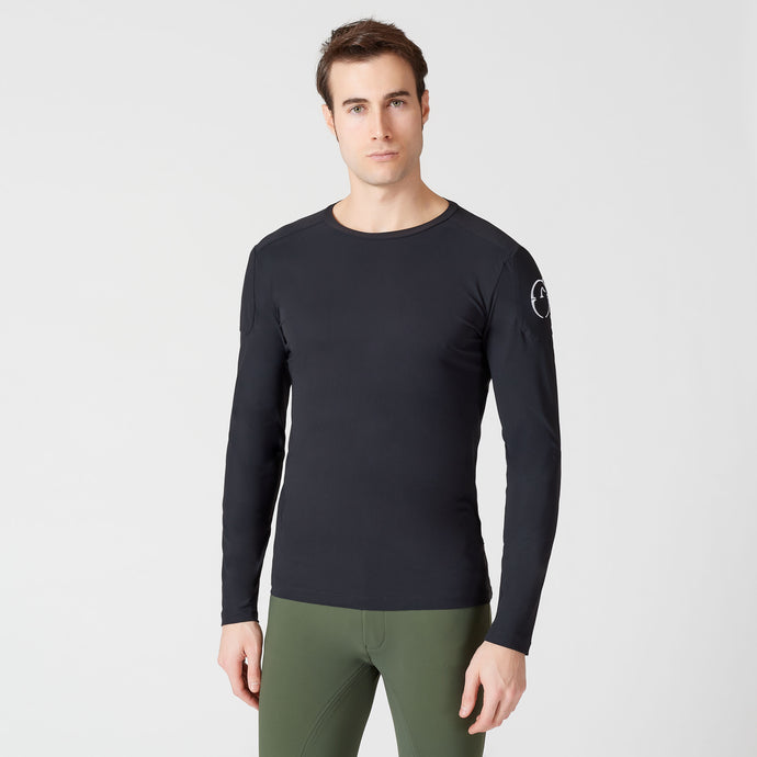 TROMSO CREWNECK TRAINING TOP  Vestrum America