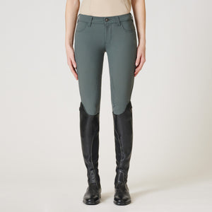 LORIENT WOMEN'S KNEE GRIP BREECHES - Vestrum-America