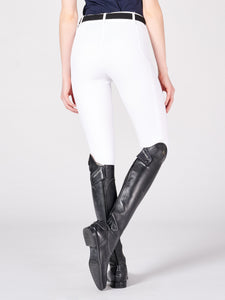 COBLENZA WOMEN'S FULL GRIP BREECHES WITH HIGH WAIST  Vestrum America