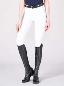 COBLENZA FULL-GRIP HIGHWAIST BREECH - Vestrum-America