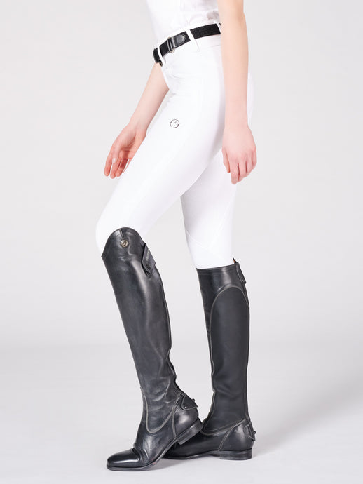 Adria Women's Full Seat Breeches - Vestrum-America
