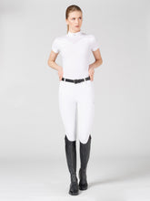 Load image into Gallery viewer, COBLENZA WOMEN'S KNEE GRIP BREECHES WITH HIGH WAIST - Vestrum-America
