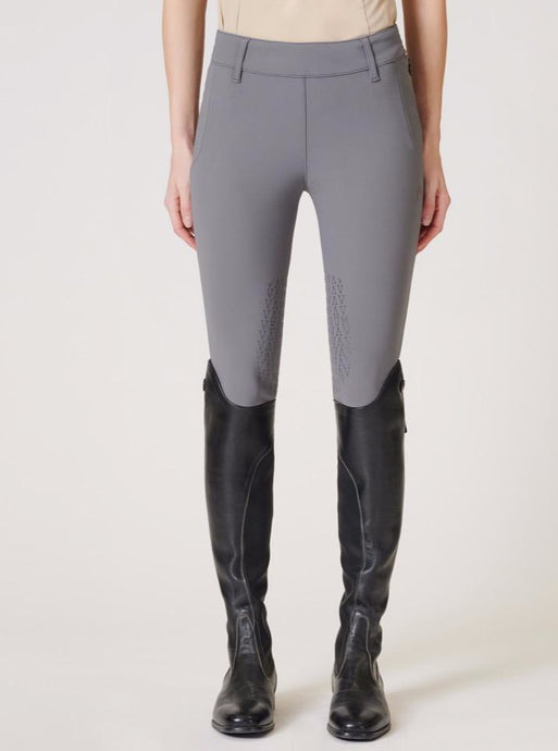GRENOBLE KNEE GRIP BREECHES - Vestrum-America