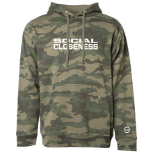 Load image into Gallery viewer, TFHBP - SOCIAL CLOSENESS - Hoodie