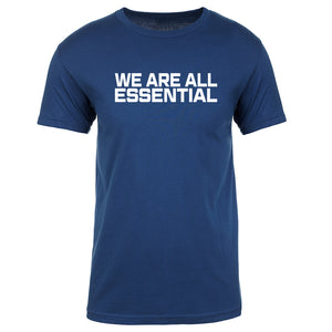 TFHBP - WE ARE ALL ESSENTIAL - Short Sleeve