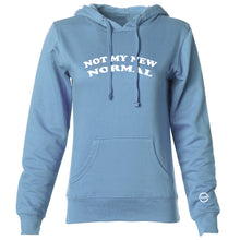 Load image into Gallery viewer, TFHBP - NOT MY NEW NORMAL - Womens Hoodie