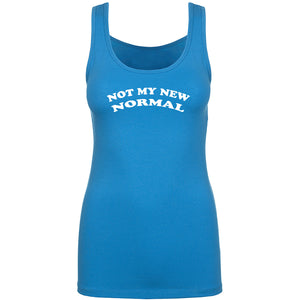 TFHBP - NOT MY NEW NORMAL - Womens Tank Top