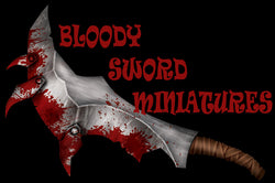Bloody Sword Miniatures