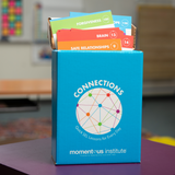 Connections: Quick SEL Lessons for Every Day
