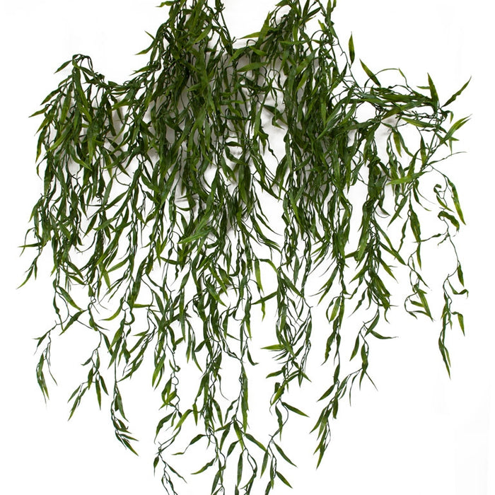 Weeping Willow - Garland - Artificial