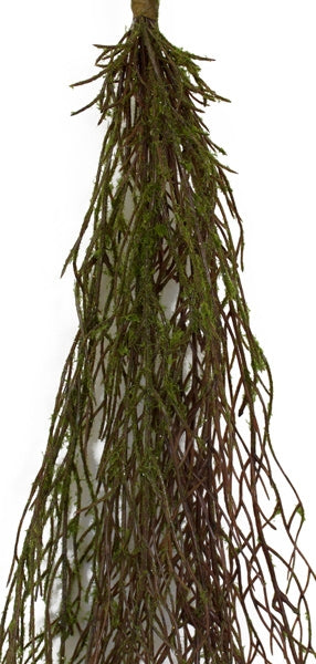 Hanging Moss Vines - 68cm - Box Lot Deal (12)