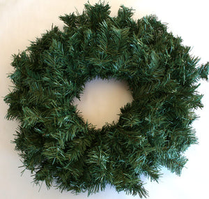 Christmas Wreath - Norfolk - 50cm