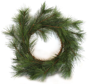 Wreath - NZ Pine - Premium - 55cm - Box Lot Deal (6) *** SOLD OUT ***