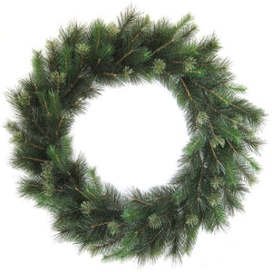 New Zealand Pine Wreath - 183cm / 6ft
