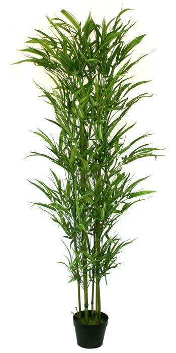 Bamboo Tree - Artificial - 150cm - Box Lot Deal (2)