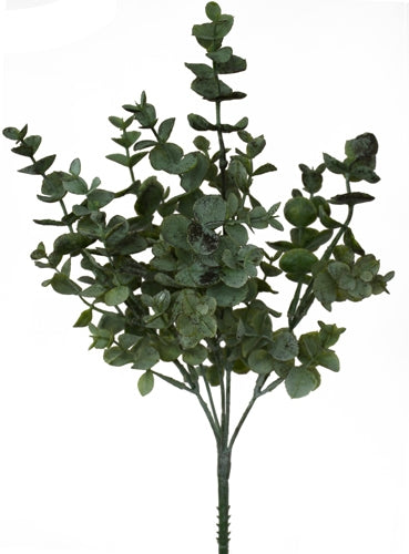 Eucalyptus Bush - Grey Green 36cm