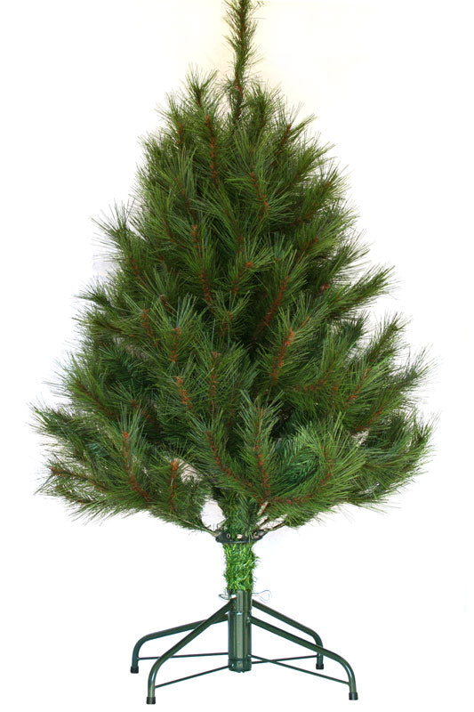 Artificial Christmas Tree - NZ Pine 4ft / 120cm GREEN *** PRE-ORDER 2021 NOW ***