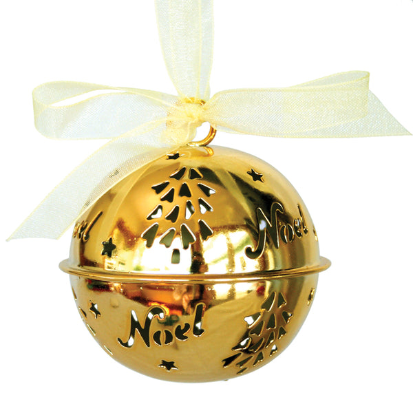 Hanging Decorations - Gold