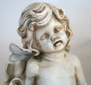 Italian style Cherubs - Set of Three