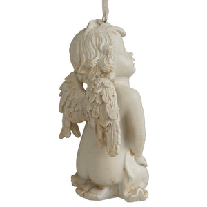 Christmas Angel - Hanging Christmas Decoration