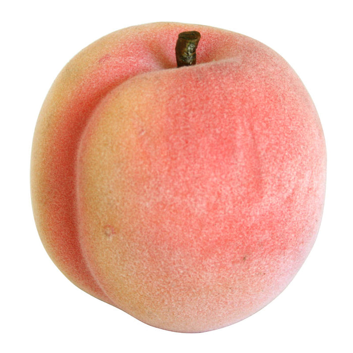 Peaches - Box of 6 fruit - CLEARANCE