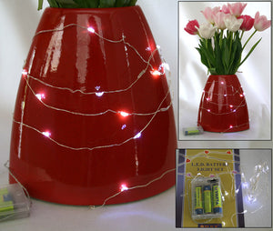 Led Seed Lights - Pink *** ADVERTISED SPECIAL ***