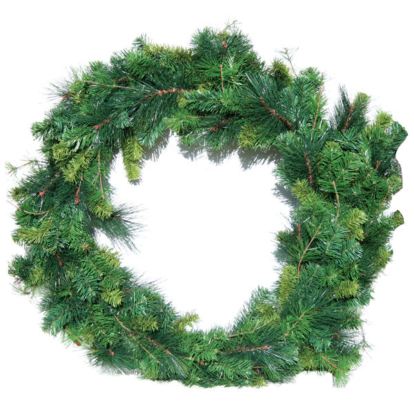 "New Zealand Pine Wreath - 22"" / 56cm"