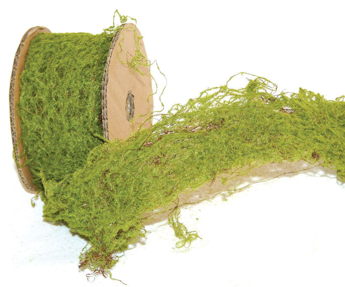 Moss Rolls - 2.0mtrs long - Box Lot Deal (6)