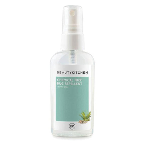 The Perfect 100% Natural Bug Spray from Beauty Kitchen