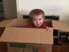 Julian in a box