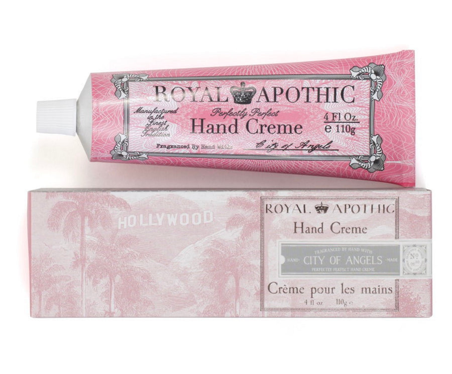 Royal Apothic City of Angels Hand Cream