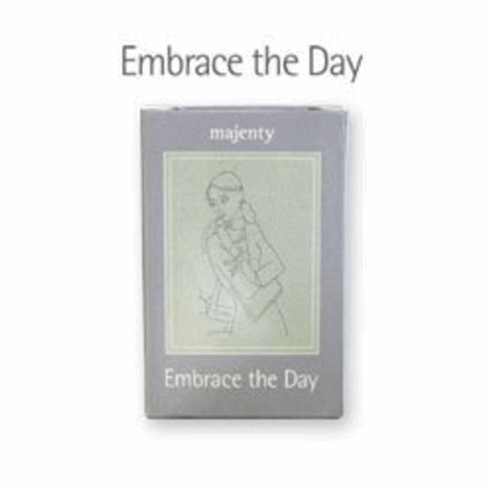 Embrace the Day from Majenty Perfume | Beauty Cafe
