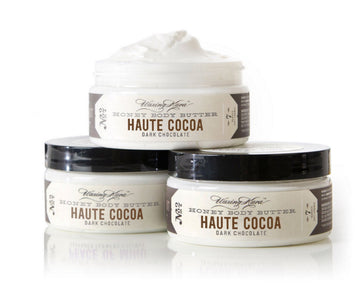 Waxing Kara Haute Cocoa Body Butter