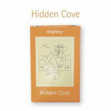 Hidden Cove from Majenty Perfume | Beauty Cafe