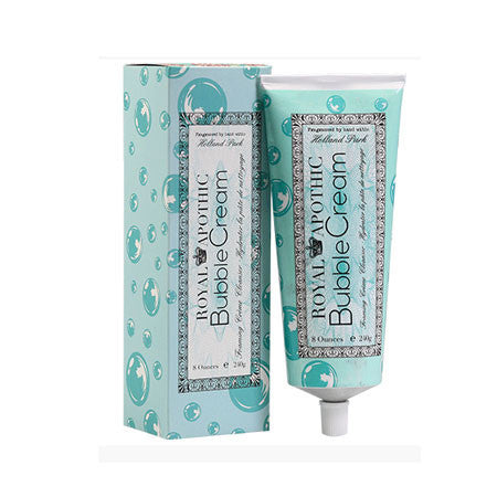 Holland Park Bubble Cream from Royal Apothic | Beauty Cafe