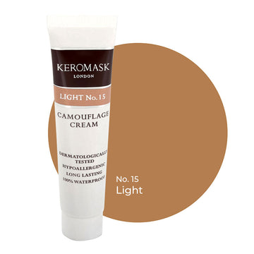 Keromask Light No. 15