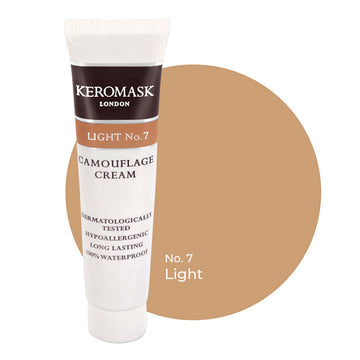 Keromask Light No 7