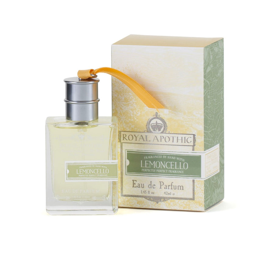 Royal Apothic Lemoncello Mini Parfum