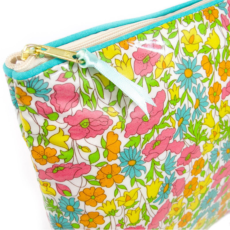 Alice Caroline Poppy Wash Bag