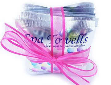 Spa Towells from Spa Towells | Beauty Cafe