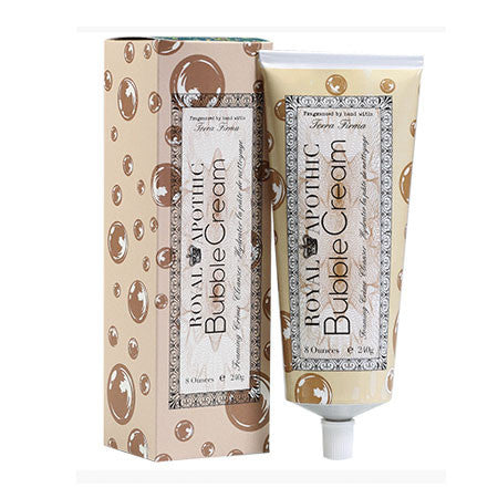 Terra Firma Bubble Cream from Royal Apothic | Beauty Cafe