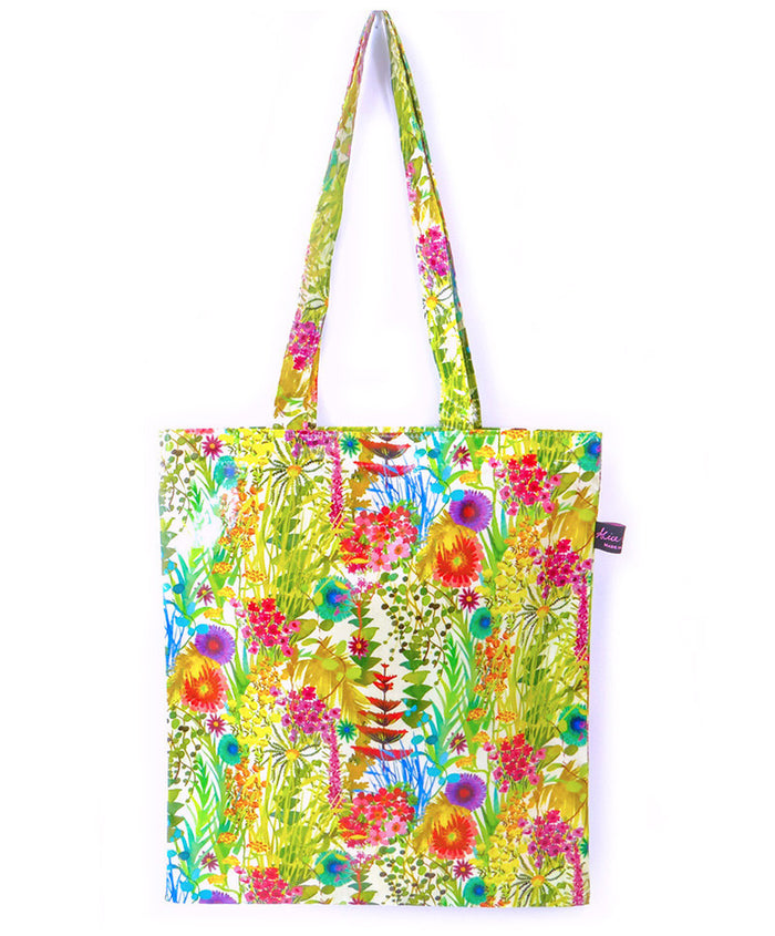 Alice Caroline Tresco MultiColored Book Bag