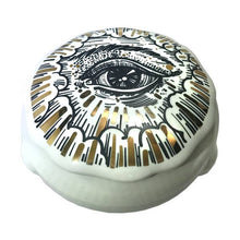Load image into Gallery viewer, Mystic Eye Ceramic Box