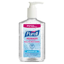 Load image into Gallery viewer, Hand Sanitizer Gel Purell Advanced