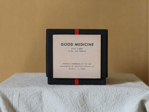 GOOD MEDICINE FIG LEAF CANDLE