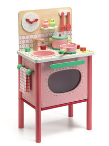 Role Play Girly Cooker