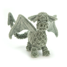 Load image into Gallery viewer, Drake Dragon - JellyCat